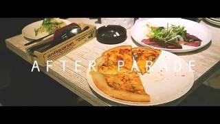 Freebee - アフターパレード