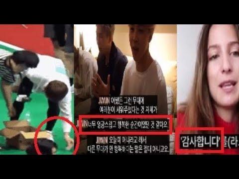 방탄소년단 인성! 실제 겪은 네티즌, 스텝, 동료들의 감동 후기 모음 (훈훈주의!) What People Who Have Met BTS Say About Them