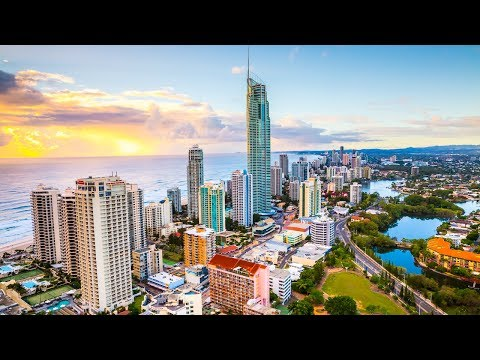 Travel To Gold Coast, Australia