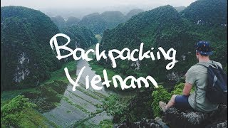 Backpacking Vietnam at 17