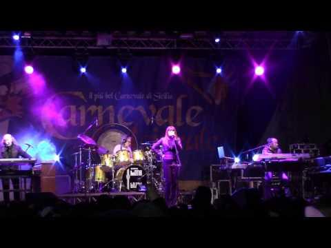 MATIA BAZAR - CONSEGUENZA LOGICA live