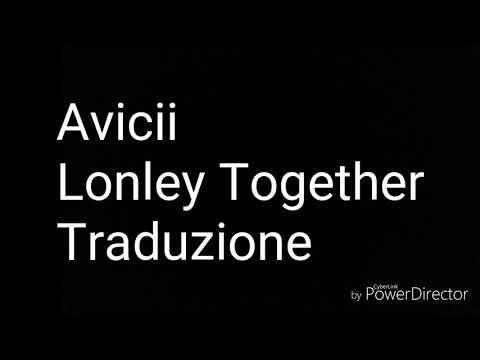 Avicii- Lonely Together ft. Rita Ora (cover by Samantha Harvey) Traduzione