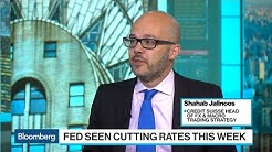 Fed Rate Cut Messaging Needs to Validate Future Stance, Jalinoos Says