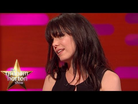 Imelda May Has Some Incredible Travel Stories | The Graham Norton Show Mp3