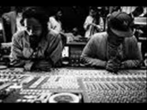 Nas ft. Damian Marley   -   Nah Mean (2010)
