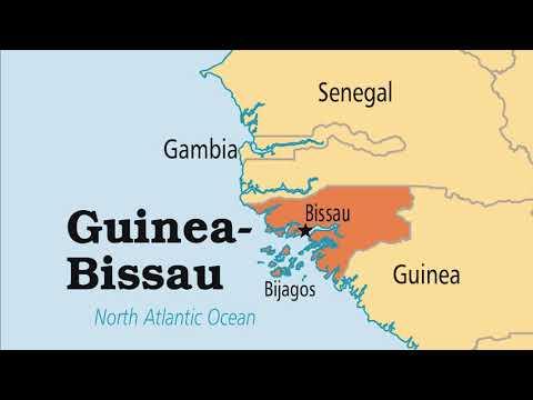 Christian Radio in Guinea Bissau