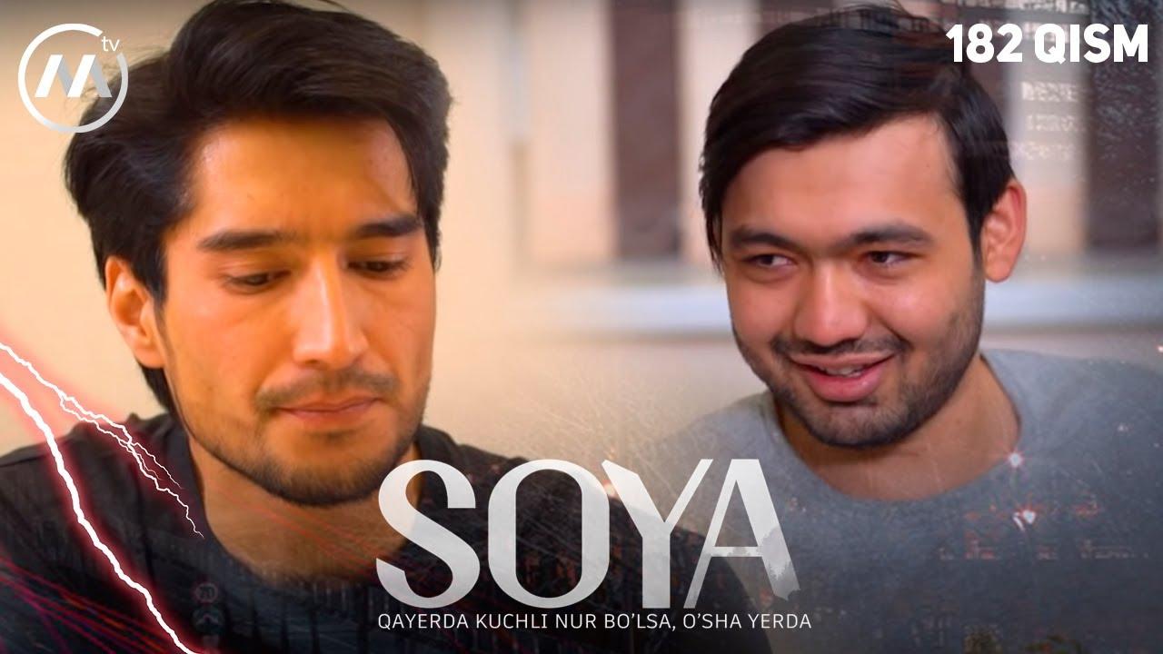 Soya l Соя (milliy serial 182-qism) 2 fasl MyTub.uz TAS-IX