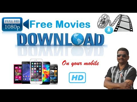 best android app to download 1080p HD...