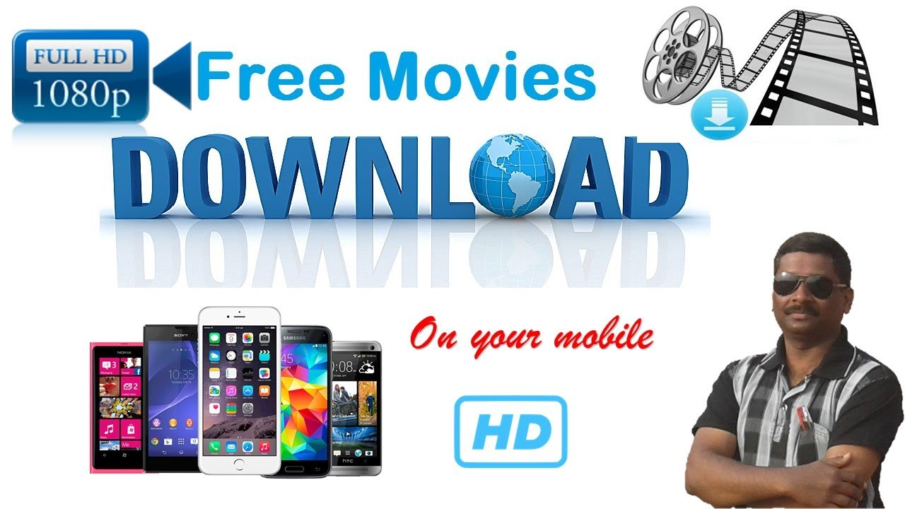 movies free download for mobile