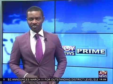 Joy News Prime (9-2-17)