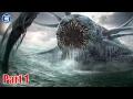 Top 5 Most Horrific Monsters In Greek Mythology Part 1 ??????