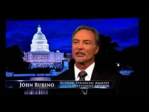 John Rubino Global Chaos to Spread to U S in 2017