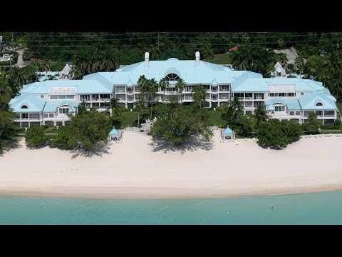 The Great House | Seven Mile Beach | Cayman Islands Sotheby's International Realty | Caribbean