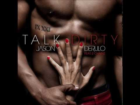 Talk Dirty (Clean Version) - Jason Derulo