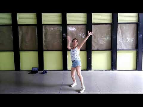 Anitta - Medicina  coreografia por Studio Arte em Movimento