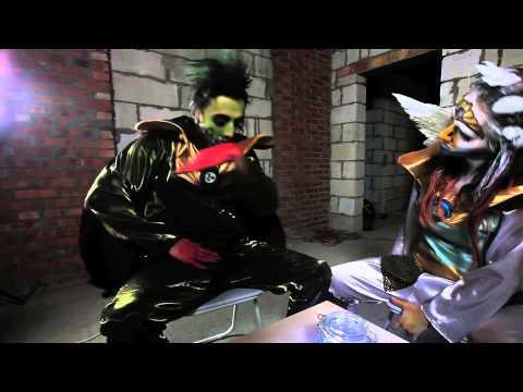 Patman Crew - LEGO Chima Dance Performance