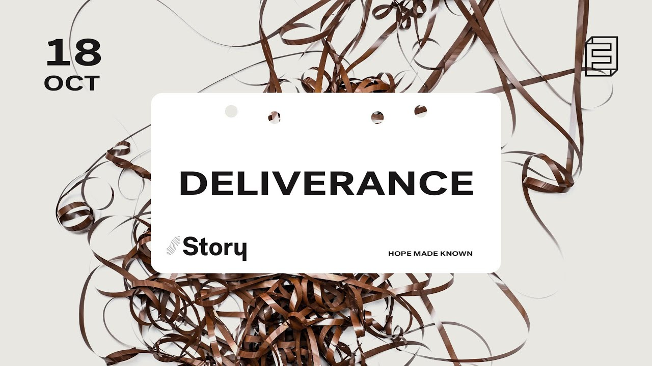 Story | Deliverance Cover Image
