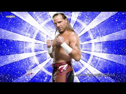 Shawn Michaels 5th WWE Theme Song