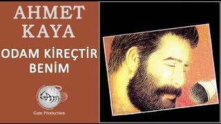 Ahmet Kaya - Odam Kireçtir Benim