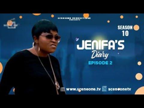 Download Jenifa's diary S10EP2 -JACK OF ALL TRADE 3   Funke Akindele,