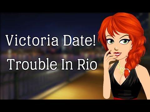 Hollywood u dating Victoria