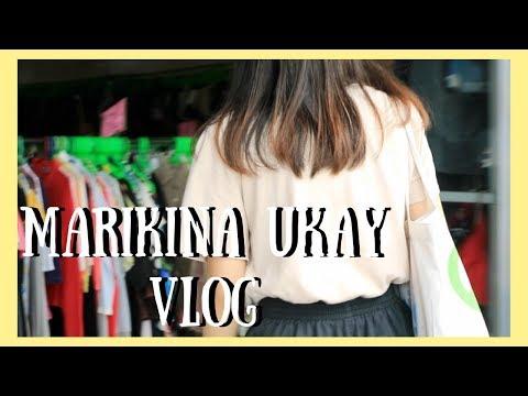 Marikina Thrift/Ukay Montage