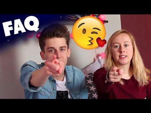 SOMMES-NOUS EN COUPLE ? - FAQ #2