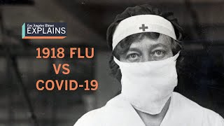 What the 1918 flu pandemic can teach us about reopening