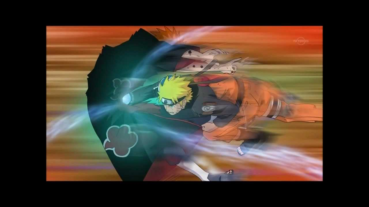 Download [AMV] Naruto vs Pain - Never Too Late