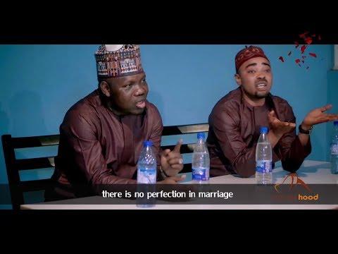 Divorce - Latest 2018 Islamic Music Video Starring Saoti Arewa   Sefiu Alao thumbnail