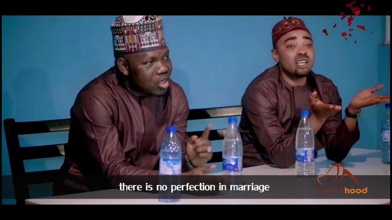 Download Divorce - Latest 2018 Islamic Music Video Starring Saoti Arewa | Sefiu Alao