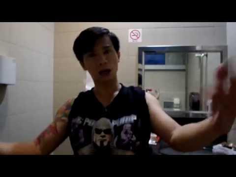 Superstar Celebrity Kurt Tay Acting:DO NOT borrow $ from Loan Shark!