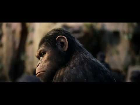 Rise of the Planet of the Apes | Trailer | 20th Century FOX