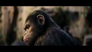 Rise of the Planet of the Apes | Trailer | 20th Century FOX thumbnail