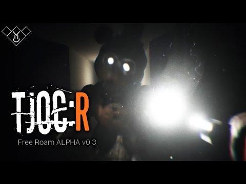 TJOC:R Alpha Free Roam