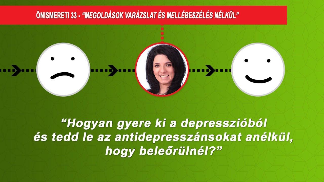 Milyen antidepresszánsokat inni a dohányzásról való leszokáshoz