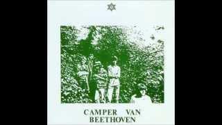 Camper Van Beethoven-ZZ top goes to Egypt
