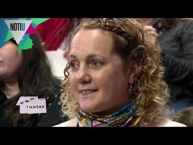 NOTIU - Programa 36 - Segunda parte (01.12.2018)