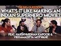 SnG: Making An Indian Superhero Movie feat. Harshvardhan Kapoor & Vikramaditya Motwane