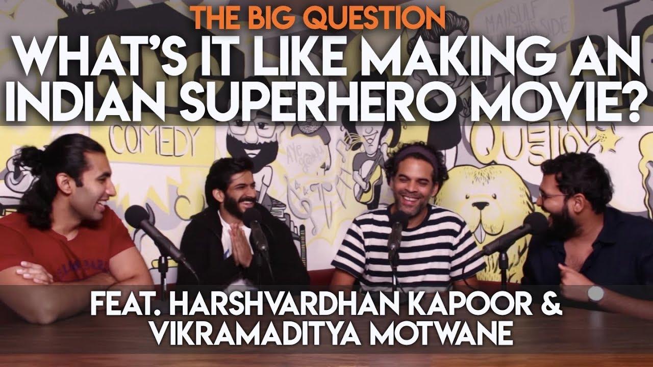 sng-making-an-indian-superhero-movie-feat-harshvardhan-kapoor-vikramaditya-motwane