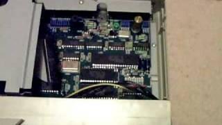 Repairing my Atari ST - Part 1