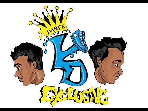 KingIso & KingDj - Came To Do Freestyle