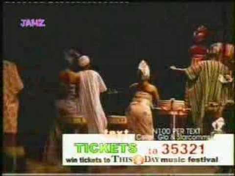 Niger Vibes