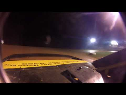 8-26-17 North Alabama Speedway Mini Stock Heat