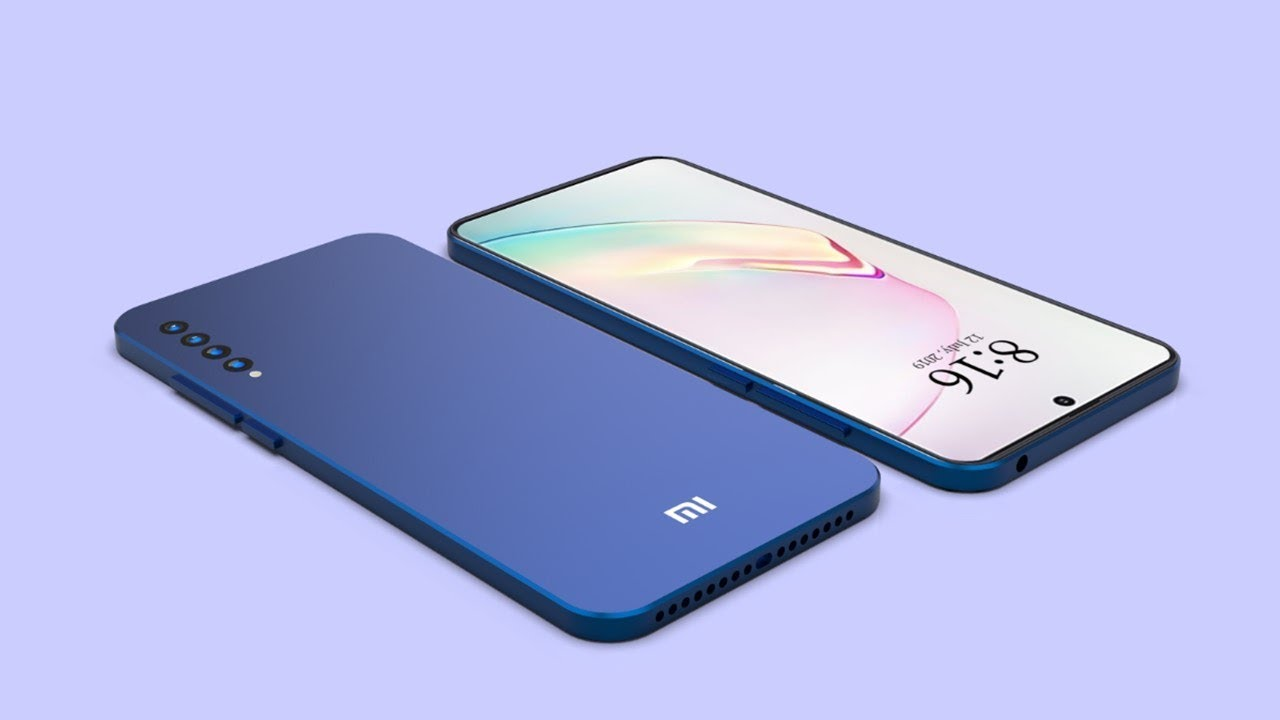 Redmi Note 9 Pro Concept And Trailer 12gb Ram With 5800mah Battery Youtube
