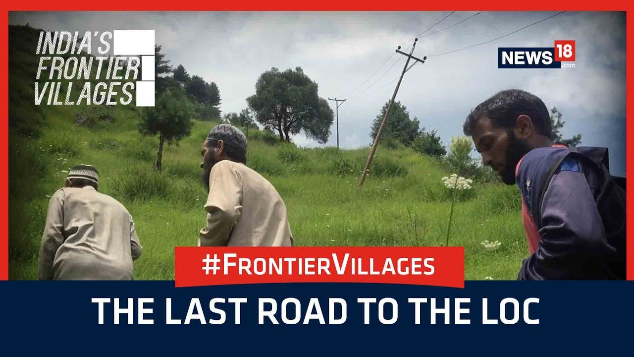 India's Frontier Villages: The Last Road to the LOC | Documentary Film