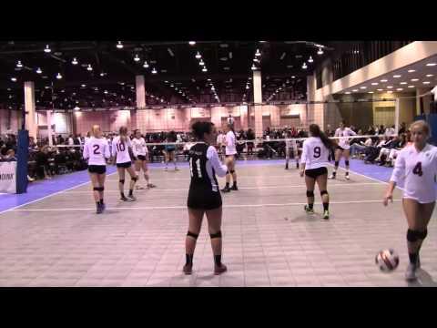 Natalie Picone Raw VB Video