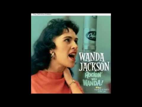There's A Party Going On  -  Wanda Jackson