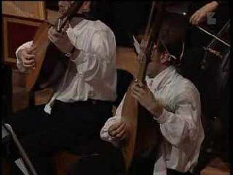 Andreas Scholl Vivaldi's Nisi Dominus Largo