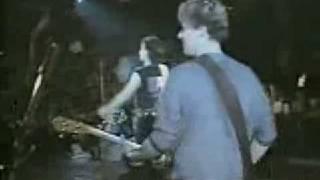 U2   11 O CLOCK TICK TOCK (Live Red Rocks)
